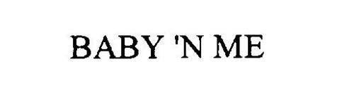 BABY'N ME