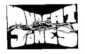 MUDCAT JONES