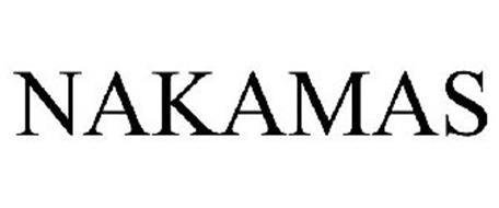 NAKAMAS