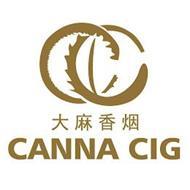 CC CANNA CIG