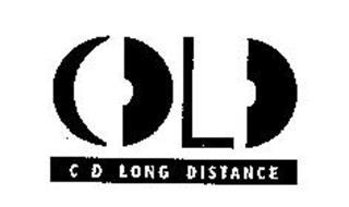 CDLD C D LONG DISTANCE