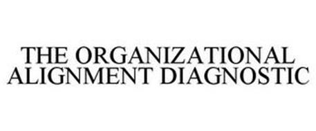 THE ORGANIZATIONAL ALIGNMENT DIAGNOSTIC
