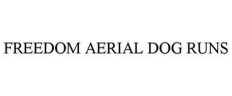 FREEDOM AERIAL DOG RUNS