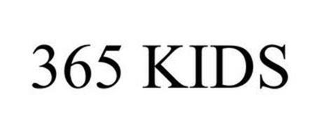 365 KIDS
