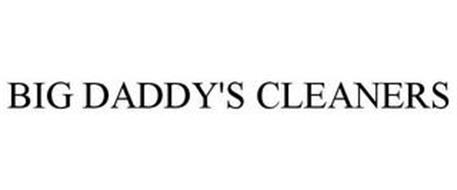 BIG DADDY'S CLEANERS