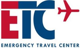 ETC EMERGENCY TRAVEL CENTER