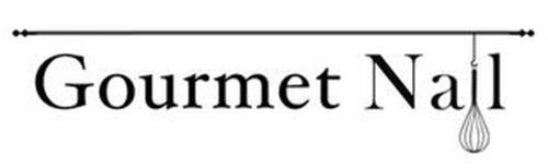 GOURMET NAIL