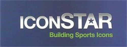 ICONSTAR BUILDING SPORTS ICONS