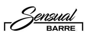 SENSUAL BARRE