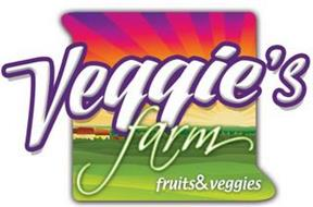 VEGGIE'S FARM FRUITS & VEGGIES