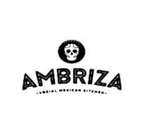 AMBRIZA -SOCIAL MEXICAN KITCHEN-