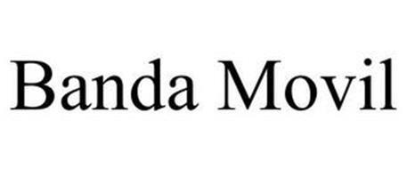 BANDA MOVIL