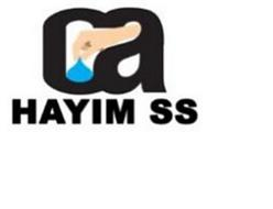 CA HAYIM SS