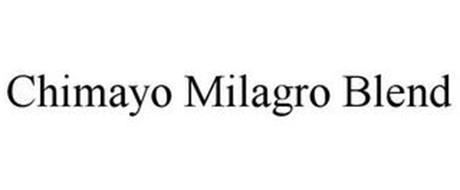 CHIMAYO MILAGRO BLEND