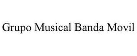 GRUPO MUSICAL BANDA MOVIL