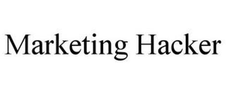 MARKETING HACKER