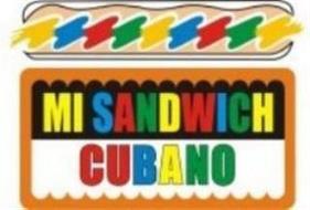 MI SANDWICH CUBANO