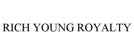 RICH YOUNG ROYALTY