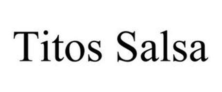 TITOS SALSA