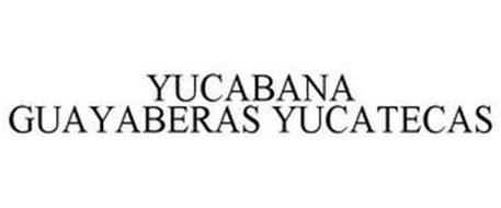 YUCABANA GUAYABERAS YUCATECAS