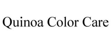 QUINOA COLOR CARE