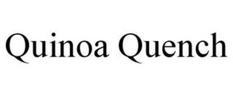 QUINOA QUENCH