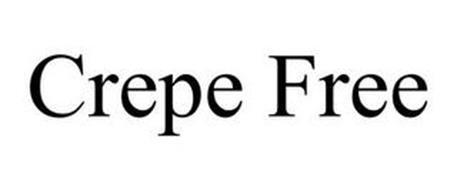 CREPE FREE