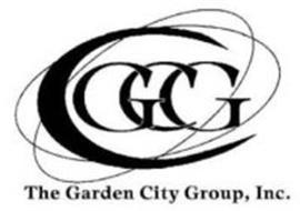 GCG THE GARDEN CITY GROUP, INC.