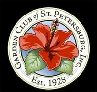GARDEN CLUB OF ST. PETERSBURG, INC. EST. 1928