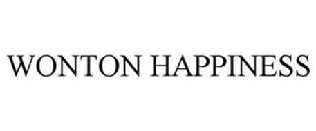 WONTON HAPPINESS