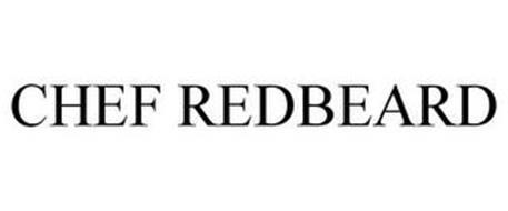 CHEF REDBEARD