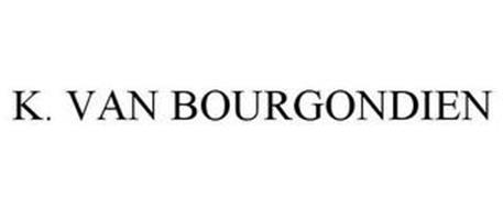 K. VAN BOURGONDIEN