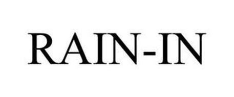 RAIN-IN