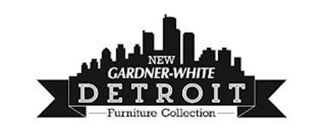 NEW GARDNER-WHITE DETROIT FURNITURE COLLECTION