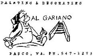 AL GARIANO PAINTING & DECORATING