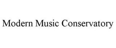 MODERN MUSIC CONSERVATORY