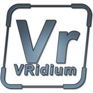 VR VRIDIUM