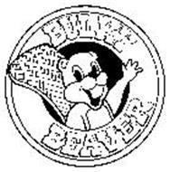BULKY BEAVER