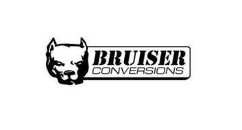 BRUISER CONVERSIONS