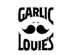 GARLIC LOUIE'S