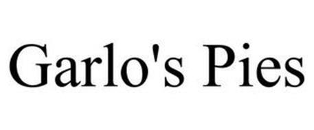 GARLO'S PIES