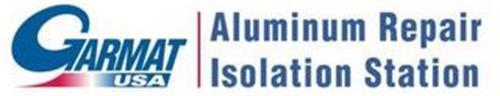 GARMAT USA ALUMINUM REPAIR ISOLATION STATION