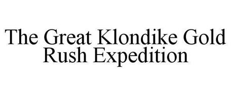 THE GREAT KLONDIKE GOLD RUSH EXPEDITION