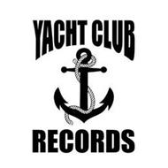 YACHT CLUB RECORDS