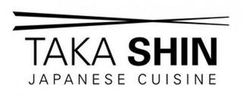 TAKA SHIN JAPANESE CUISINE