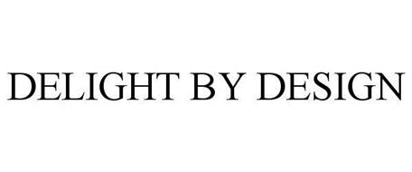 DELIGHT BY DESIGN