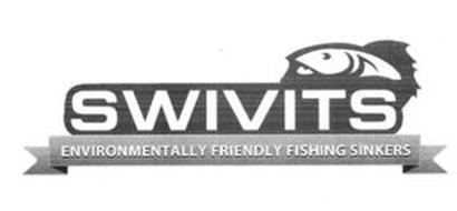 SWIVITS ENVIRONMENTALLY FRIENDLY FISHING SINKERS