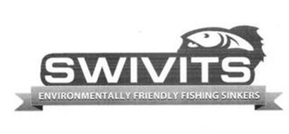 SWIVITS ENVIRONMENTALLY FRIENDLY FISHING SINKERS