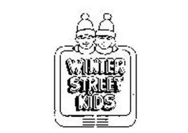 WINTER STREET KIDS
