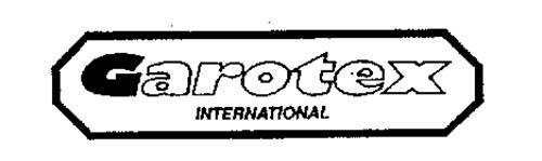 GAROTEX INTERNATIONAL